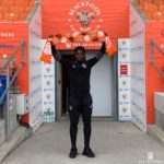 Ghanaian youngster Kwaku Donkor signs for Blackpool