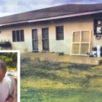 Landguards vandalise Kwame Ayew's orphanage, assault orphans at gun point