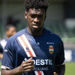 VIDEO: Watch Kwasi Okyere Wriedt score for Willem II in preseason friendly