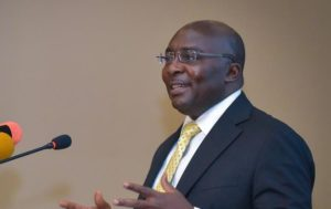 Every house to get digital address by 2022 – Bawumia