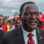 Malawi president criticised for picking daughter as diplomat
