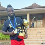 Bernard Morrison helps Simba win Tanzanian FA Cup