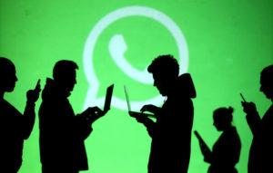 WhatsApp has a huge Loophole