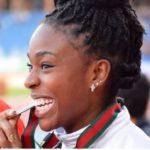 Tokyo Olympics: Nadia Eke to lead Team Ghana as flag bearer