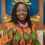 University of Ghana appoints Prof. Nana Aba Appiah Amfo as acting VC