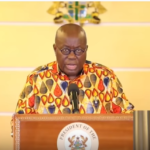 COVID-19: Here are the 8 new orders given by Prez Akufo-Addo