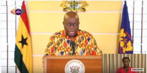 Noguchi commends Prez Akufo-Addo for reinforcing restrictions on social gatherings
