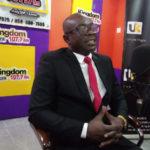 Aowin MP supports sacking of Koku Anyidoho