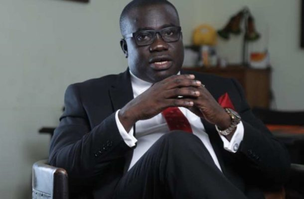 NPP MP files question on cost of charter flights used by Mahama before 2016
