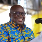 We can't afford another COVID-19 hit - President Akufo-Addo
