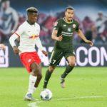 Robin Quaison set to leave Mainz 05 - Sporting Director