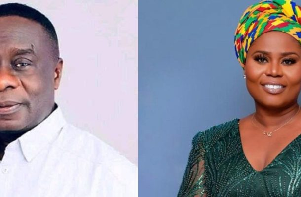 Dual citizenship case: Appeals court dismisses applications by Jomoro, Assin North MPs