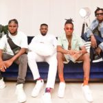 MUSIC VIDEO: R2Bees returns with 'Fine Wine' ft. King Promise and Joe Boy