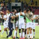 Ten man Raja beat JS Kabilye to clinch CAF Confederation Cup title