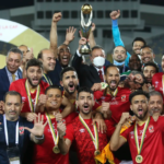 Al Ahly beat 10 man Kaizer Chiefs to clinch 10th CAF Champions League title