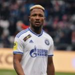 Joel Fameyeh scores first goal for FC Orenburg