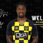 OFFICIAL: Richmond Boakye-Yiadom joins Israeli side Beitar Jerusalem