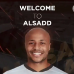 Andre Ayew lands in Qatar to complete Al-Sadd deal