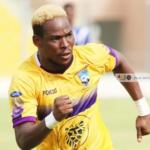 Medeama part ways with Ivorian defender Zana Oumar Coulibaly