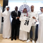 I hope to win the Asian Champions League with Al-Sadd - Andre Ayew