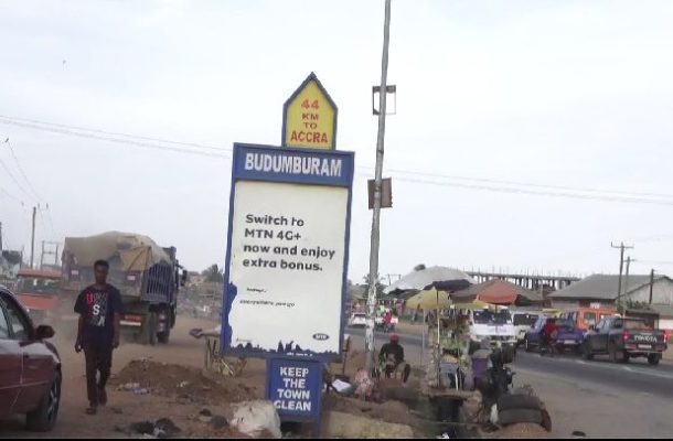 Government gives greenlight for parts of Budumburam camp to be demolished