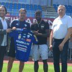 Ghanaian forward Seth Paintsil joins Austrian side TSV Hatberg