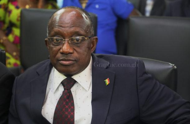 Ejura Shooting: Regional Minister had no power to order military – Nunoo-Mensah