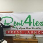 Alpha Mead Ghana launches 'Rent4Less' initiative to address Ghana's housing challenges