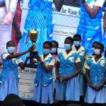 St.Catherine SHS wins $4000 in UNDP Ghana competition to fund waste management project