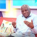 Diana Hamilton's 'Adom' has really ministered to people – Tsatsu Tsikata