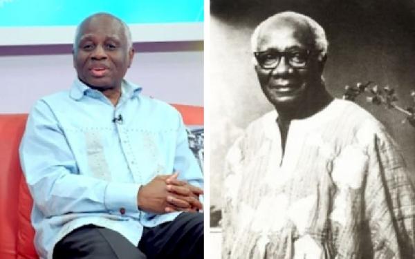 How William Ofori-Atta influenced Tsatsu Tsikata into becoming a lawyer