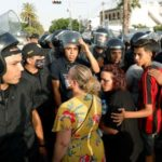 Tunisia imposes night curfew for a month