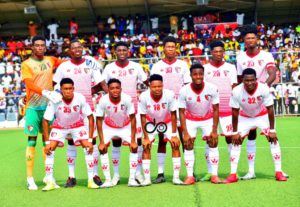 VIDEO: Watch Atte Yousifou goal for WAFA against Hearts