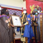 Bagbin gets MP of the Decade award