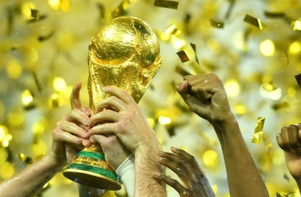 Fifa to consult national FAs in online summit on biennial World Cup plans