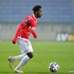 Yaw Yeboah named in PolishEkstraklasa Player of the month August