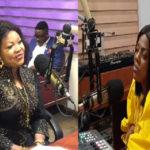 Nana Agradaa takes her turn on Starr Chat