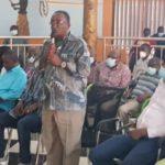 Govt pledges support to Mim Cashew