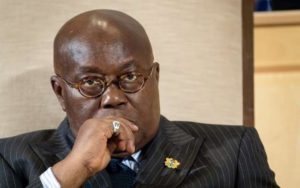 Akufo-Addo's government is the worse in 47 years – Ajumako chief