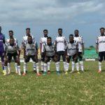 MTN FA Cup: AshGold pummel Aduana Stars at Dormaa to progress