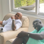 Andre Ayew sing the praises of 'charismatic' Stephen Appiah