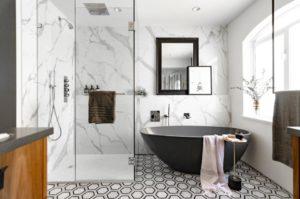 Deluxe Stuff for Your Bathroom
