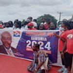 Friends of Bawumia denies hooting at Alan Kyerematen in Koforidua