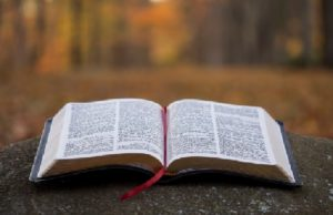 Is Jesus still preparing a place for his disciples?