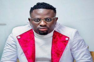 I've stopped singing during offertory because of breasts – Brother Sammy