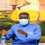 Captain Smart speaks on Martin Amidu failure as Special Prosecutor
