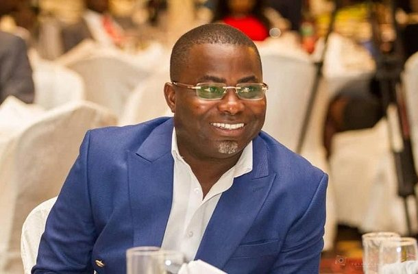 Charles Bissue petitions NPP over Anas' galamsey exposé