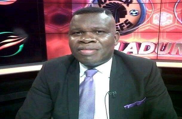 Ghanaian sports journalist Cudjoe Amankwaa dies in South Africa