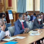 Global Education Summit: Dr. Adutwum joins discussion on climate change and education