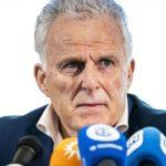 Dutch crime reporter Peter R de Vries dies after shooting